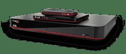 Hopper 3 DVR