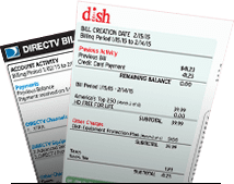 Compare and Save DISH from DirecTV