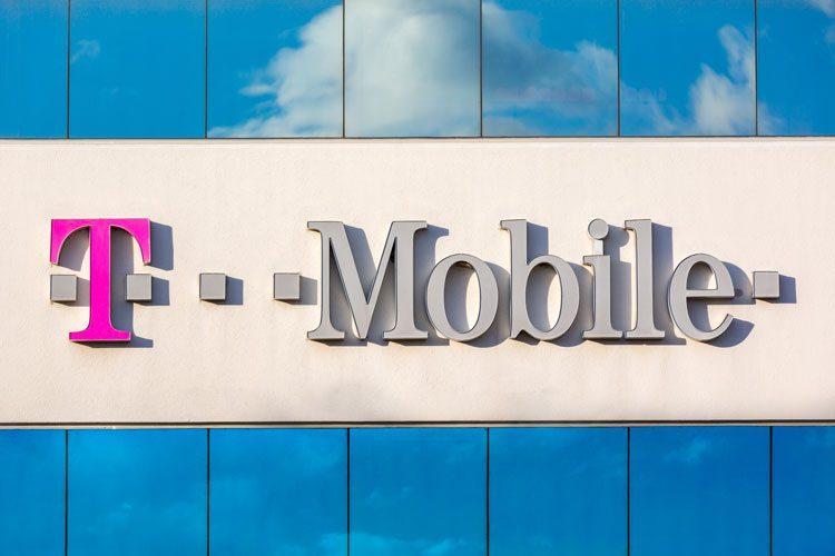 T-Mobile building