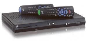 DISH Duo 322 Receiver