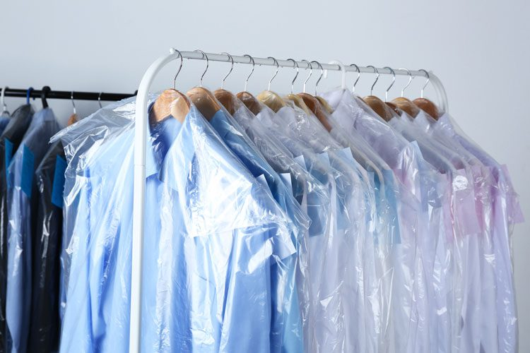 dry cleaning deals for houston area frontline workers and healthcare workers