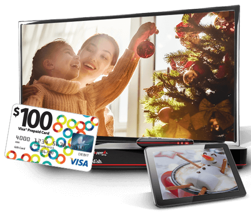 2017 Black Friday Dish Network Deals - TV and Internet