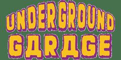 Siriusxm Underground Garage