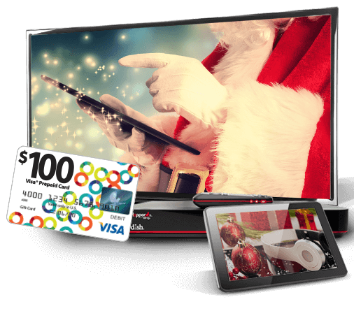 2017 Cyber Monday Dish Network Deals - TV and Internet