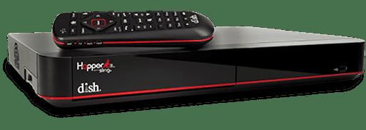 Hopper 3 Smart DVR