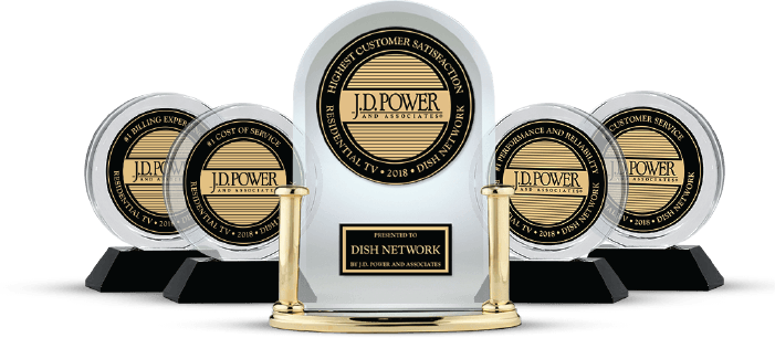 J.D. Power Award