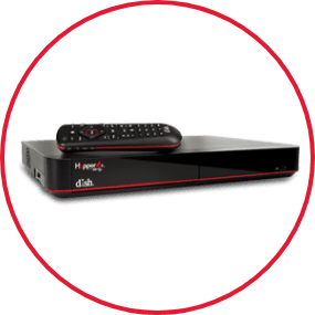 Hopper Smart HD DVR