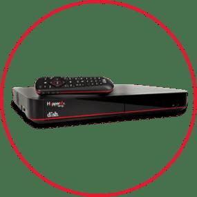 Hopper Smart HD DVR